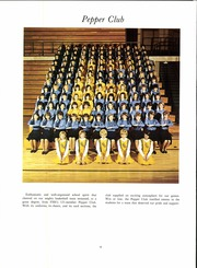Page 14, 1966 Edition, Findlay High School - Trojan Yearbook (Findlay, OH) online yearbook collection