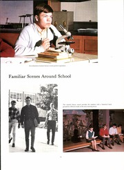 Page 15, 1966 Edition, Findlay High School - Trojan Yearbook (Findlay, OH) online yearbook collection