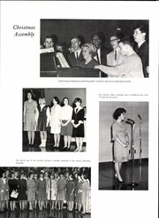 Page 16, 1966 Edition, Findlay High School - Trojan Yearbook (Findlay, OH) online yearbook collection
