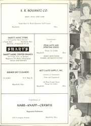 Page 115, 1960 Edition, Lexington High School - Lexian Yearbook (Lexington, OH) online yearbook collection