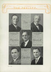 Page 12, 1931 Edition, Port Clinton High School - Revista Yearbook (Port Clinton, OH) online yearbook collection