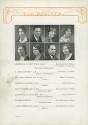 Page 14, 1931 Edition, Port Clinton High School - Revista Yearbook (Port Clinton, OH) online yearbook collection