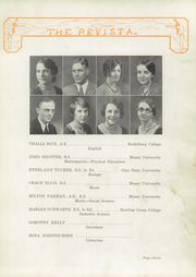 Page 15, 1931 Edition, Port Clinton High School - Revista Yearbook (Port Clinton, OH) online yearbook collection
