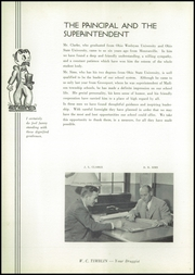 Page 10, 1939 Edition, Port Clinton High School - Revista Yearbook (Port Clinton, OH) online yearbook collection