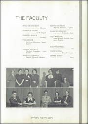 Page 13, 1939 Edition, Port Clinton High School - Revista Yearbook (Port Clinton, OH) online yearbook collection