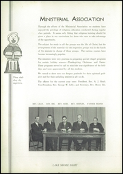 Page 14, 1939 Edition, Port Clinton High School - Revista Yearbook (Port Clinton, OH) online yearbook collection