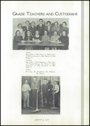 Page 15, 1939 Edition, Port Clinton High School - Revista Yearbook (Port Clinton, OH) online yearbook collection