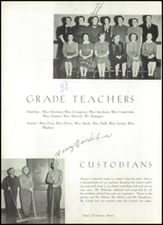 Page 12, 1941 Edition, Port Clinton High School - Revista Yearbook (Port Clinton, OH) online yearbook collection
