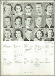 Page 16, 1941 Edition, Port Clinton High School - Revista Yearbook (Port Clinton, OH) online yearbook collection