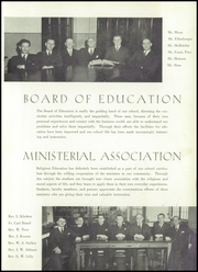 Page 9, 1941 Edition, Port Clinton High School - Revista Yearbook (Port Clinton, OH) online yearbook collection