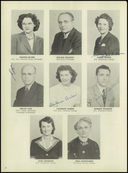 Page 10, 1946 Edition, Port Clinton High School - Revista Yearbook (Port Clinton, OH) online yearbook collection