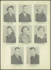 Page 11, 1946 Edition, Port Clinton High School - Revista Yearbook (Port Clinton, OH) online yearbook collection