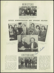 Page 12, 1946 Edition, Port Clinton High School - Revista Yearbook (Port Clinton, OH) online yearbook collection