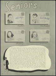 Page 14, 1946 Edition, Port Clinton High School - Revista Yearbook (Port Clinton, OH) online yearbook collection