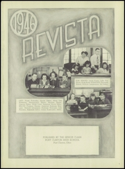 Page 5, 1946 Edition, Port Clinton High School - Revista Yearbook (Port Clinton, OH) online yearbook collection