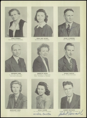 Page 9, 1946 Edition, Port Clinton High School - Revista Yearbook (Port Clinton, OH) online yearbook collection