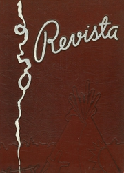 1950 Edition, Port Clinton High School - Revista Yearbook (Port Clinton, OH)
