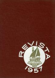 1957 Edition, Port Clinton High School - Revista Yearbook (Port Clinton, OH)
