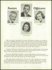 Page 10, 1958 Edition, Port Clinton High School - Revista Yearbook (Port Clinton, OH) online yearbook collection