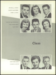 Page 13, 1958 Edition, Port Clinton High School - Revista Yearbook (Port Clinton, OH) online yearbook collection