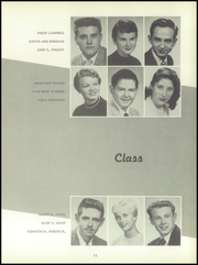 Page 15, 1958 Edition, Port Clinton High School - Revista Yearbook (Port Clinton, OH) online yearbook collection