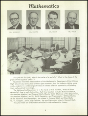 Page 12, 1959 Edition, Port Clinton High School - Revista Yearbook (Port Clinton, OH) online yearbook collection