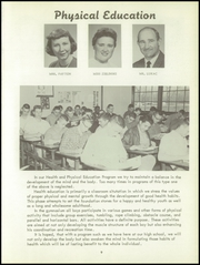 Page 13, 1959 Edition, Port Clinton High School - Revista Yearbook (Port Clinton, OH) online yearbook collection