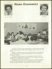 Page 14, 1959 Edition, Port Clinton High School - Revista Yearbook (Port Clinton, OH) online yearbook collection