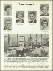 Page 15, 1959 Edition, Port Clinton High School - Revista Yearbook (Port Clinton, OH) online yearbook collection