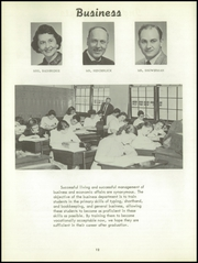 Page 16, 1959 Edition, Port Clinton High School - Revista Yearbook (Port Clinton, OH) online yearbook collection