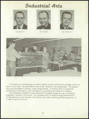 Page 17, 1959 Edition, Port Clinton High School - Revista Yearbook (Port Clinton, OH) online yearbook collection