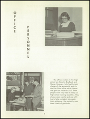 Page 7, 1959 Edition, Port Clinton High School - Revista Yearbook (Port Clinton, OH) online yearbook collection