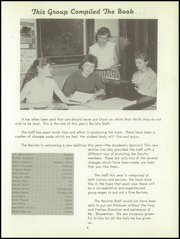 Page 9, 1959 Edition, Port Clinton High School - Revista Yearbook (Port Clinton, OH) online yearbook collection