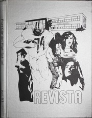 1974 Edition, Port Clinton High School - Revista Yearbook (Port Clinton, OH)