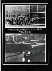 Page 11, 1974 Edition, Port Clinton High School - Revista Yearbook (Port Clinton, OH) online yearbook collection