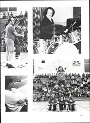 Page 167, 1974 Edition, Port Clinton High School - Revista Yearbook (Port Clinton, OH) online yearbook collection