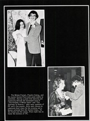 Page 17, 1974 Edition, Port Clinton High School - Revista Yearbook (Port Clinton, OH) online yearbook collection