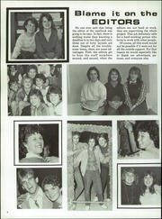 Page 12, 1985 Edition, Port Clinton High School - Revista Yearbook (Port Clinton, OH) online yearbook collection