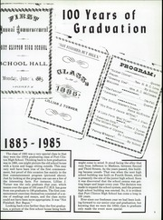 Page 13, 1985 Edition, Port Clinton High School - Revista Yearbook (Port Clinton, OH) online yearbook collection