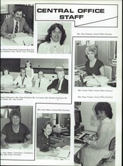 Page 17, 1985 Edition, Port Clinton High School - Revista Yearbook (Port Clinton, OH) online yearbook collection