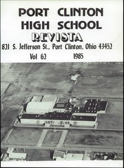 Page 5, 1985 Edition, Port Clinton High School - Revista Yearbook (Port Clinton, OH) online yearbook collection