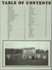 Page 6, 1985 Edition, Port Clinton High School - Revista Yearbook (Port Clinton, OH) online yearbook collection