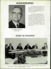 Page 12, 1963 Edition, Kenston High School - Kenstonian Yearbook (Chagrin Falls, OH) online yearbook collection