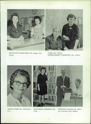 Page 13, 1963 Edition, Kenston High School - Kenstonian Yearbook (Chagrin Falls, OH) online yearbook collection