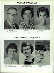 Page 15, 1963 Edition, Kenston High School - Kenstonian Yearbook (Chagrin Falls, OH) online yearbook collection