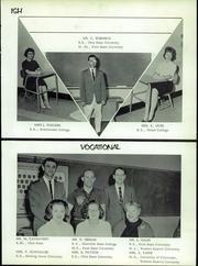 Page 17, 1963 Edition, Kenston High School - Kenstonian Yearbook (Chagrin Falls, OH) online yearbook collection