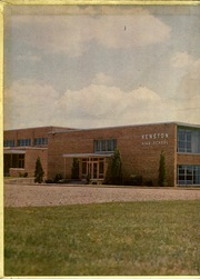 Page 2, 1963 Edition, Kenston High School - Kenstonian Yearbook (Chagrin Falls, OH) online yearbook collection