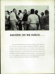 Page 8, 1963 Edition, Kenston High School - Kenstonian Yearbook (Chagrin Falls, OH) online yearbook collection