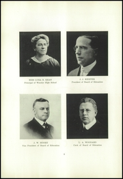 Page 14, 1920 Edition, Wooster High School - General Yearbook (Wooster, OH) online yearbook collection