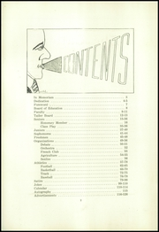 Page 8, 1920 Edition, Wooster High School - General Yearbook (Wooster, OH) online yearbook collection